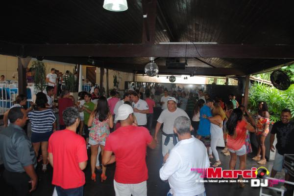FESTA DE BOAS VINDAS DO ANO DE 2013 TECNOQUIPO / NEXTEL.